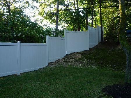 Photo Gallery Carls Fence