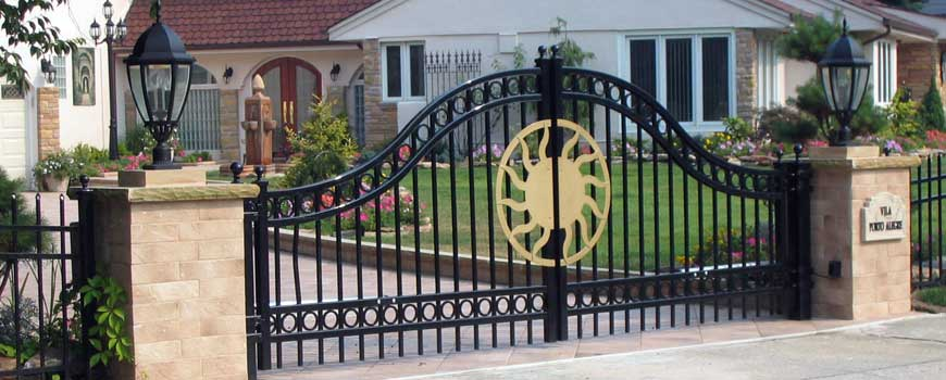 A Long Island Fence Company Based On Long Island New York