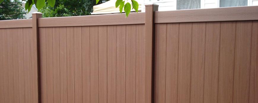 A Long Island Fence Company Based On Long Island New York